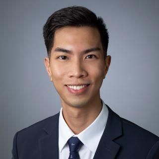 Jeffrey Trinh