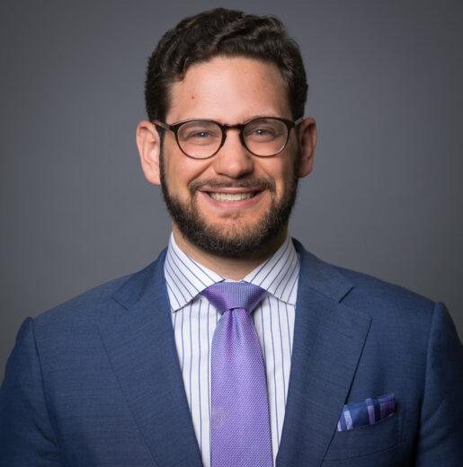 Josh Tanenbaum