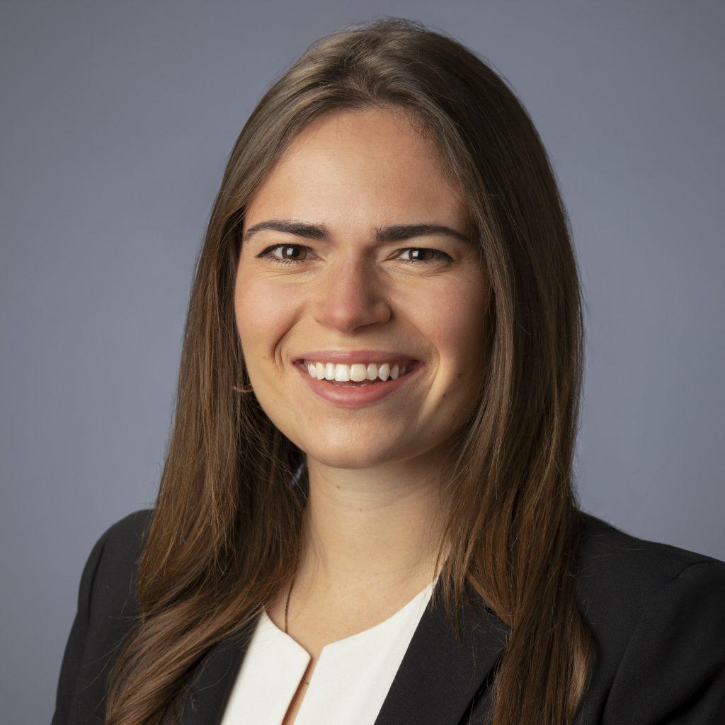 Rose Haber, Two Year MBA '22
