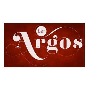 Bar Argos Logo