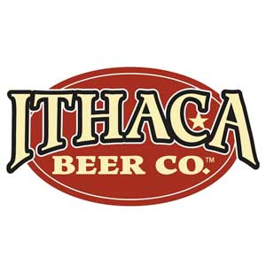 Ithaca Beer Company Logo