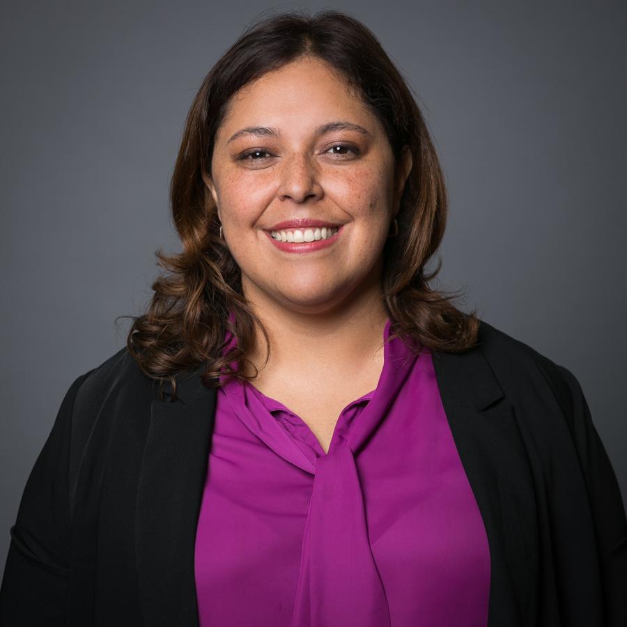 Mercedes Moran Enriquez (MBA '20)