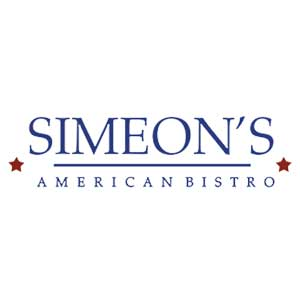 Simeon's American Bistro Logo