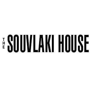 The Souvlaki House Logo