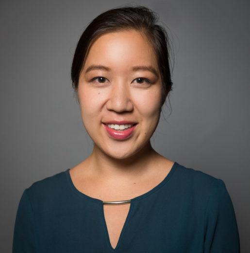 Christina Chan (MBA '19)