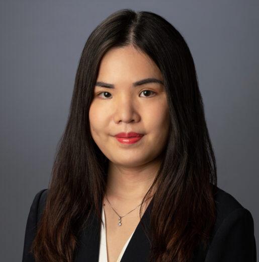 Photo of Hailey Hoang