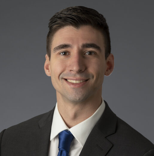 Photo of Michael Mccann