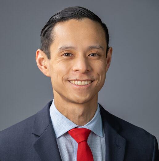 Photo of Charles Tran