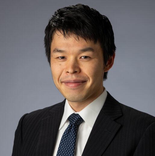 Tomoyuki Yokoyama