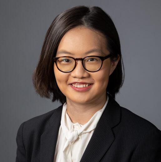 Yimi Zhao