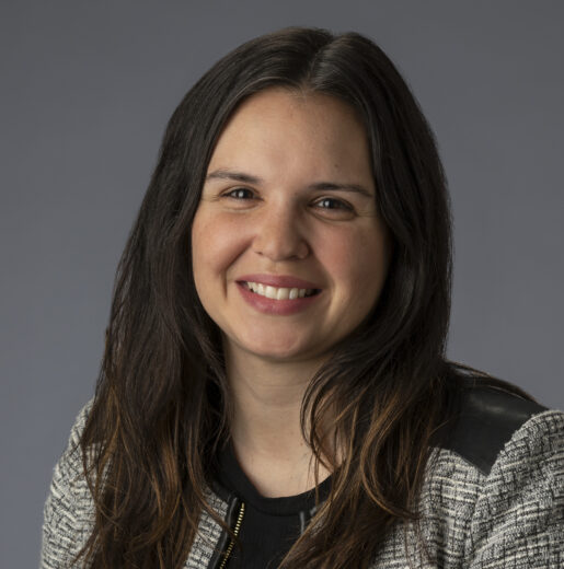 Elena Cestero (MBA '22)