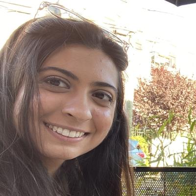 Aliya Gangji