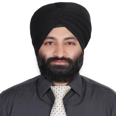Jubinder Singh